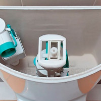 Setting up the toilet fittings: how to properly adjust the spillway