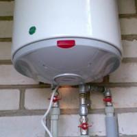 Installation de chauffe-eau à faire soi-même: un guide étape par étape + normes techniques