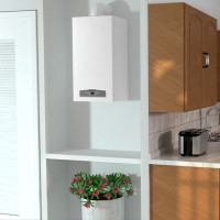 Wall-mounted gas heating boilers: types, how to choose, an overview of the best models on the market