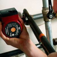 How to calculate a pump for heating: calculation examples and equipment selection rules