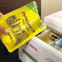 Comment nettoyer une machine à laver avec de l'acide citrique: avantages et inconvénients de la méthode