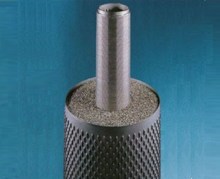 How to make a gravel filter for a well