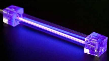 UV source
