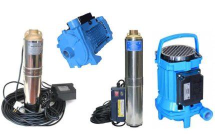 Aquarius Pumps