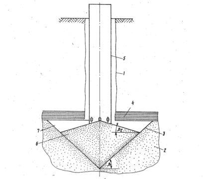 Filterless well