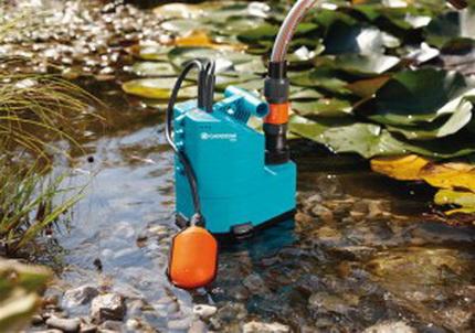 How to choose a drain pump