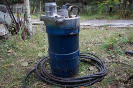 Electric Pump Gnome