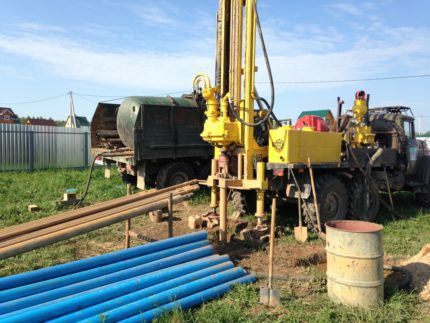 Choosing a drilling method is an important decision