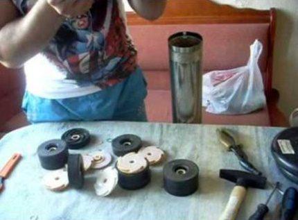 Water Pump Pump