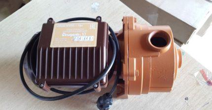Pump Agidel 10