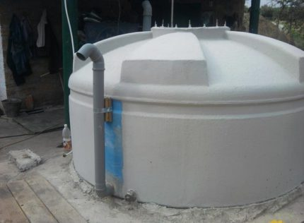 What to make a plant for biogas production