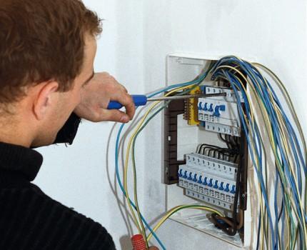 Un exemple des subtilités du câblage électrique