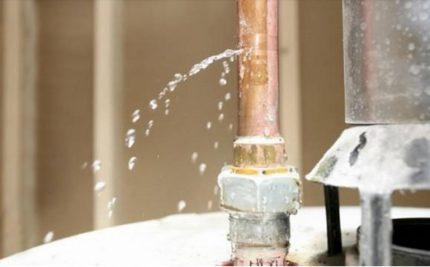 Comment apprendre à économiser l'eau au mètre