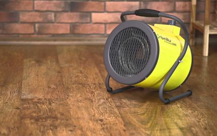 What type of heater is better to choose for a home