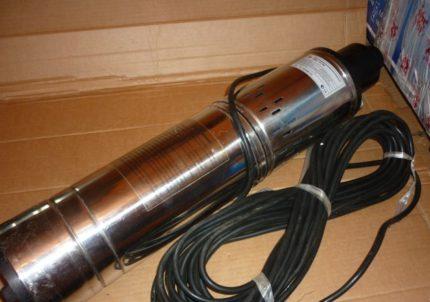 Well pump Caliber NPPC