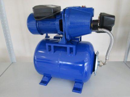 Pump station SVD 160