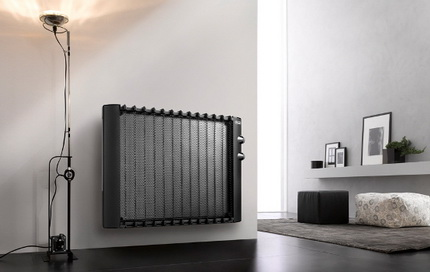 Mycothermal heater