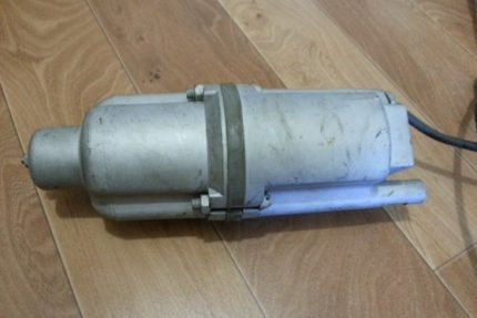 Second-hand pump Rodnichok