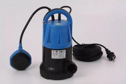 Drainage pumps Caliber