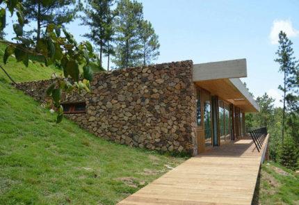 Ecohouse Location