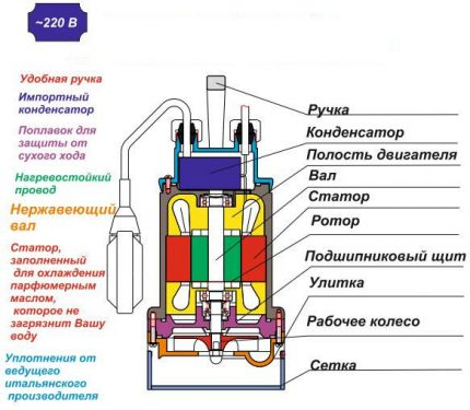 Gnome Pump Design