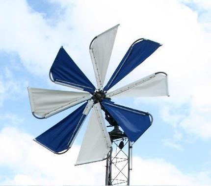 Burinis vėjo generatorius