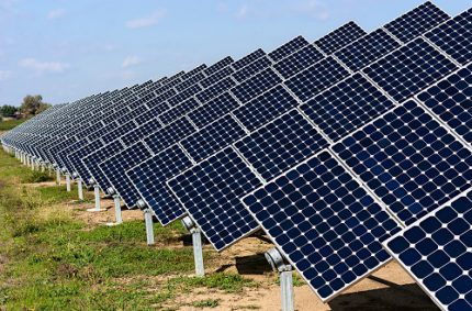 Is it possible to make solar panels with your own hands?