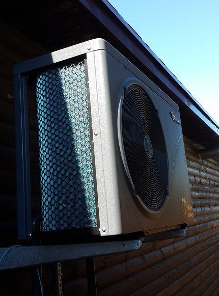Heat pump Fairland
