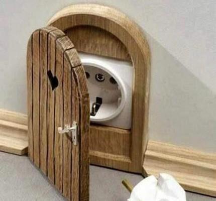 Outlet Design Options