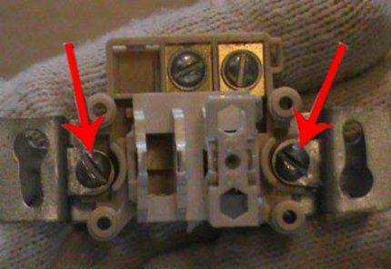 Purpose of fasteners
