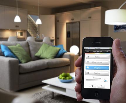 La prise intelligente économise l'électricité