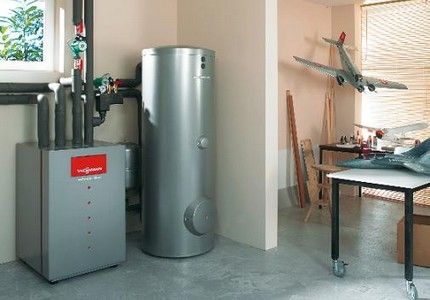 Choosing a sufficient power unit