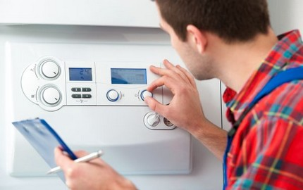Establishment of a heating system