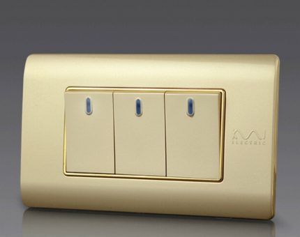 Circuit de commutation électrique