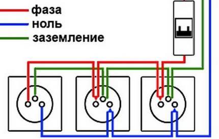 Loopback circuit