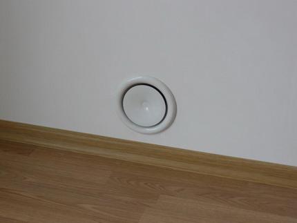 DIY air heating