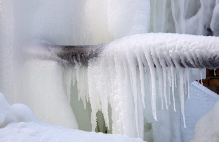 System freezing problem