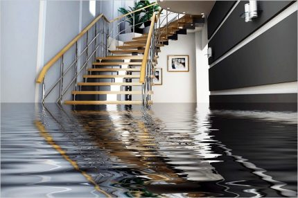Protection against water leaks Aquastorozh: device, installation, advantages and disadvantages