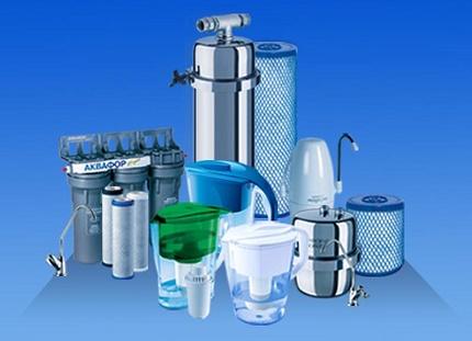 Comment choisir le meilleur filtre pour une purification efficace de l'eau