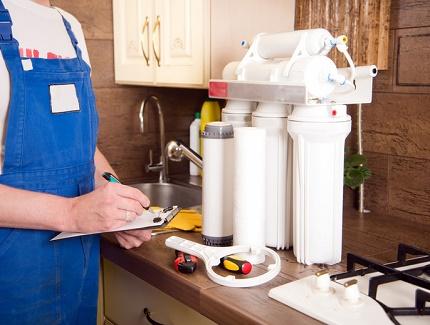 Comment choisir au mieux un filtre fiable pour la purification de l'eau