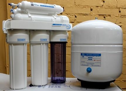 Quel filtre convient le mieux à la purification de l'eau?