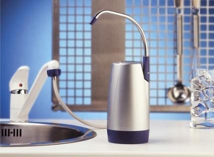 Quel filtre est le meilleur pour nettoyer l'eau du robinet