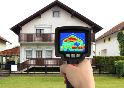 Heat losses for calculating the heating system of a private house