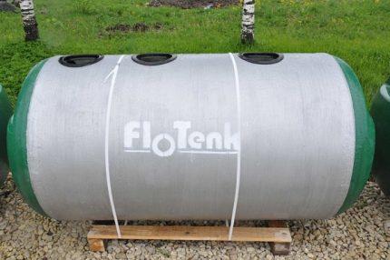 Septic tank Flotenk