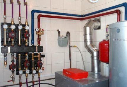 Kā izvēlēties antifrīzu ūdens sildīšanas sistēmas piepildīšanai
