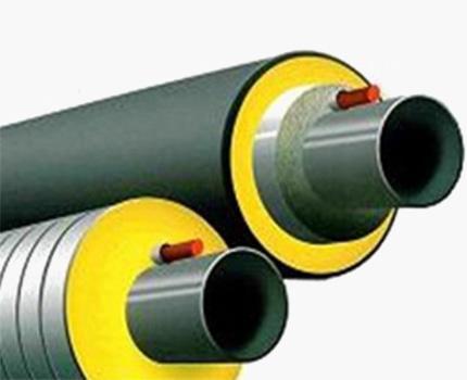 Gatavie risinājumi ar sildīšanas kabeli