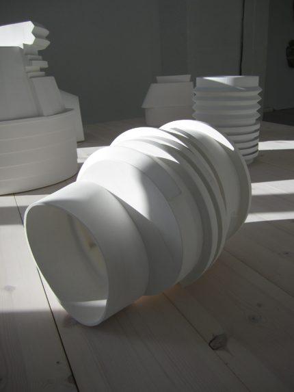 Adaptateurs pour petits et grands diamètres