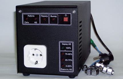 DIY Induction Heating Boiler