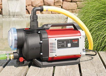 Al-ko Jet 3000 Surface Pump