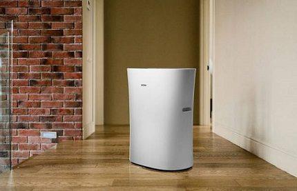 Air purifier Bork A704